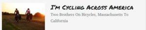 bros on bikes 2