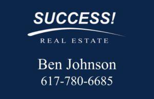 Ben Johnson success!
